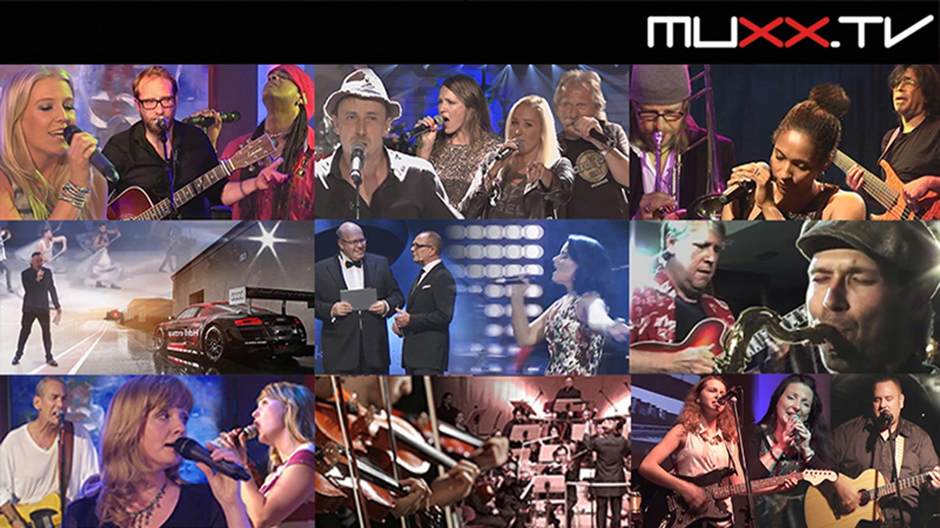 MUXXtv Der Live TV Sender Im Internet